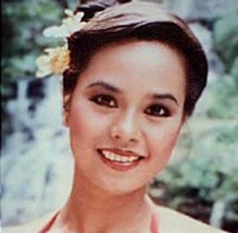 Bb Pilipinas Universe 1980: Maria Rosario Rivera Silayan (3rd Runner Up MU80) (†) 16939214