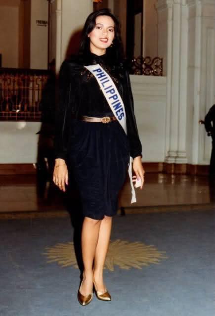 Bb Pilipinas - Universe 1982: Maria Isabel Lopez  16939215