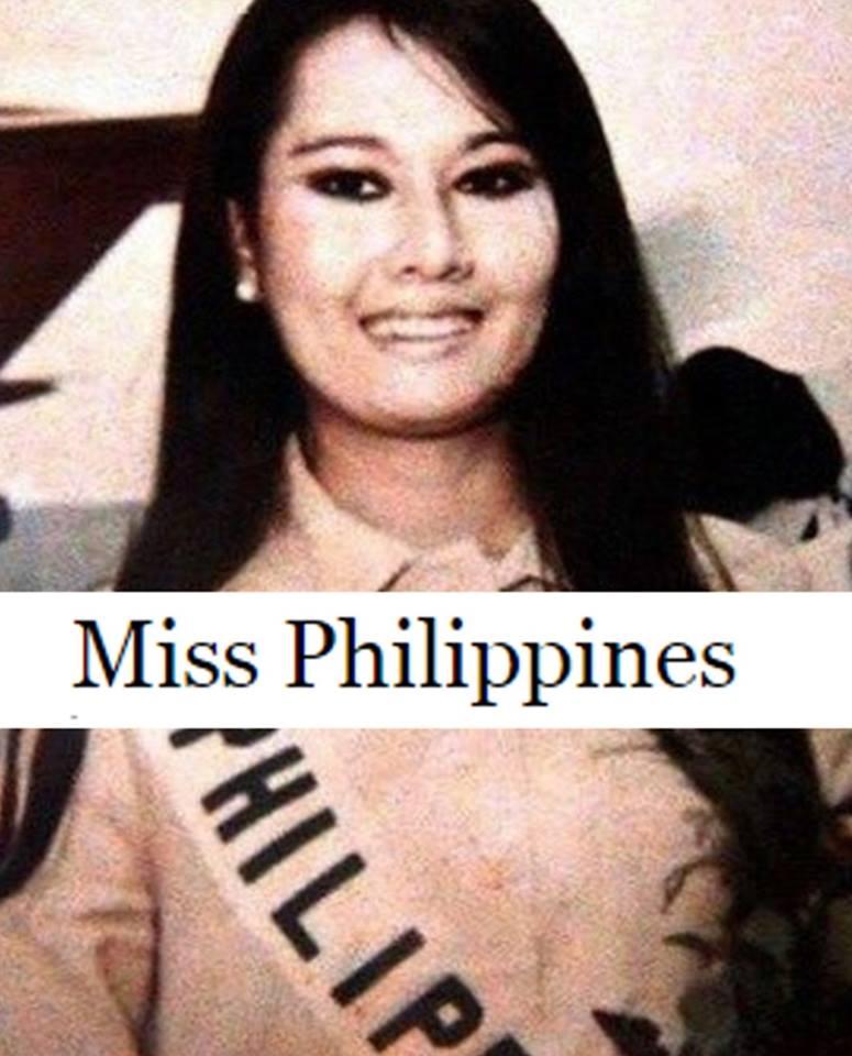 Bb Pilipinas Universe 1970: Simonette Berenguer de los Reyes  16939310