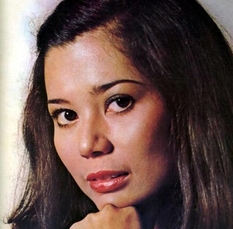 Bb Pilipinas Universe 1972: Armi Barbara Quiray Crespo (MU 72' Semifinalist) 16939510