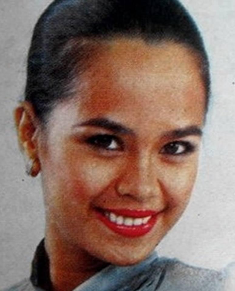 Bb Pilipinas Universe 1980: Maria Rosario Rivera Silayan (3rd Runner Up MU80) (†) 16939513
