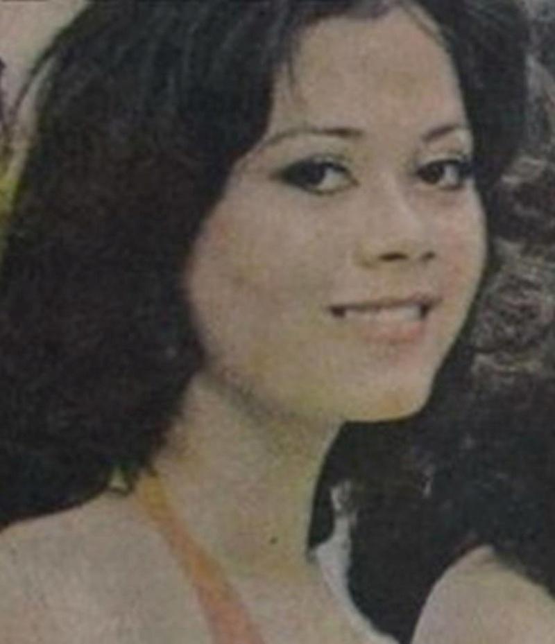 Bb Pilipinas Universe 1978: Jennifer Mitcheck Cortez  16939614