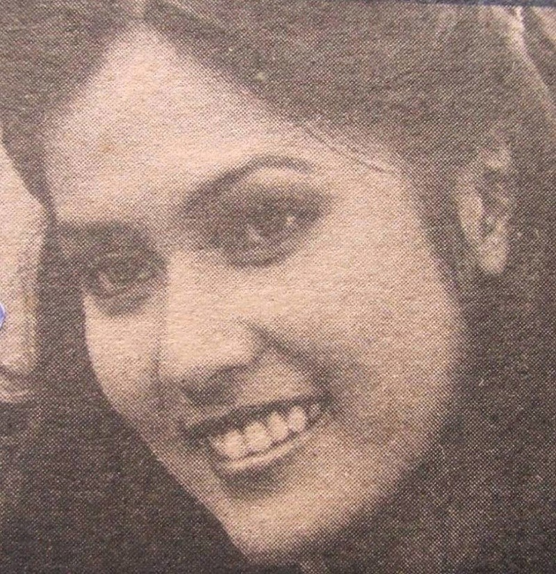 Bb Pilipinas Universe 1979: Criselda Cecilio   16939615