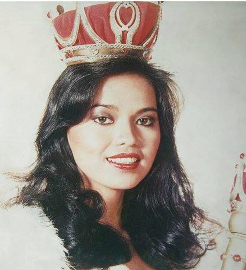 Bb Pilipinas - Universe 1982: Maria Isabel Lopez  16939616