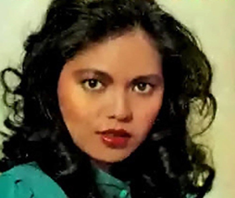 Bb Pilipinas - Universe 1982: Maria Isabel Lopez  16991510