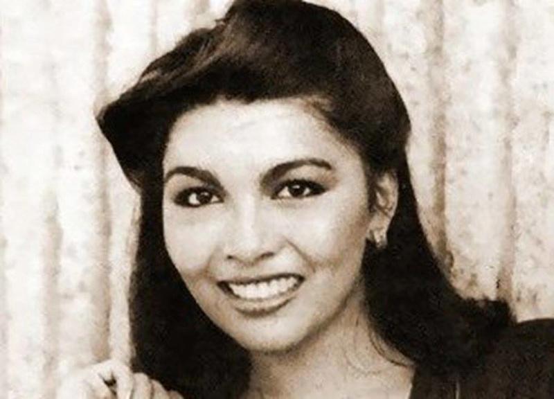 Bb Pilipinas Universe 1977: Anna Lorraine Kier  16992210