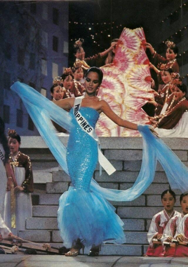 Bb Pilipinas Universe 1980: Maria Rosario Rivera Silayan (3rd Runner Up MU80) (†) 16995915