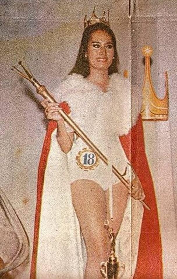 Bb Pilipinas Universe 1970: Simonette Berenguer de los Reyes  16996011