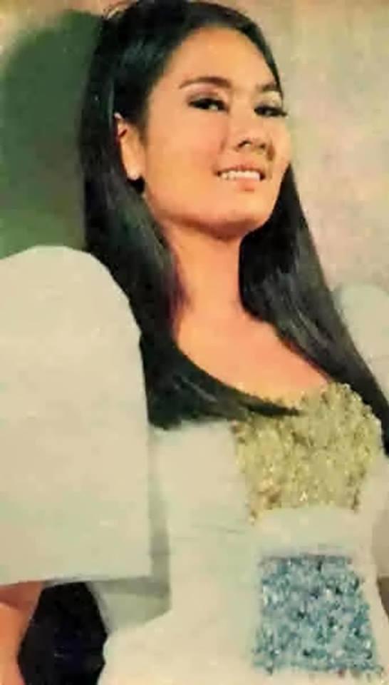 Bb Pilipinas Universe 1970: Simonette Berenguer de los Reyes  16996110