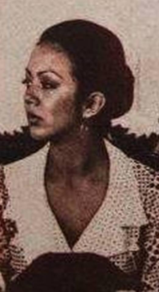 Bb Pilipinas Universe 1974: Guadalupe Sanchez (MU 74' Semifinalist) 16996112