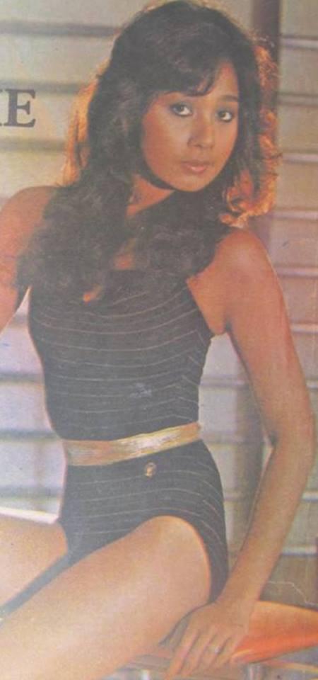Bb Pilipinas Universe 1983: Rosita Capuyon  16996118