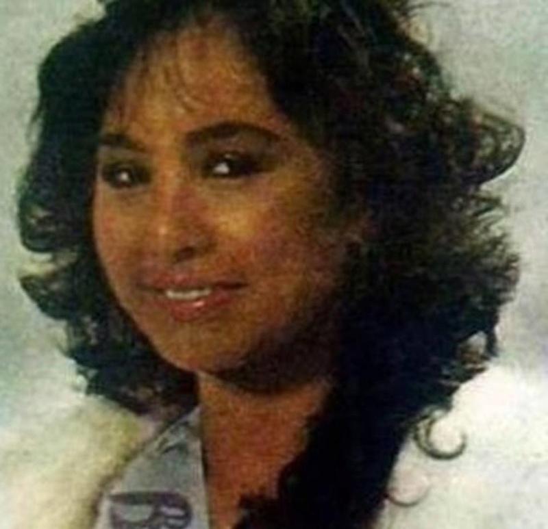 Bb Pilipinas Universe 1983: Rosita Capuyon  16996119