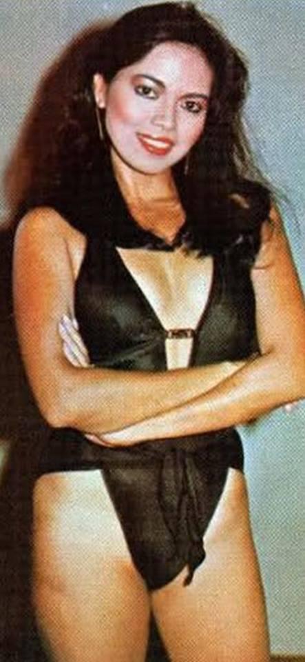 Bb Pilipinas - Universe 1982: Maria Isabel Lopez  16996217