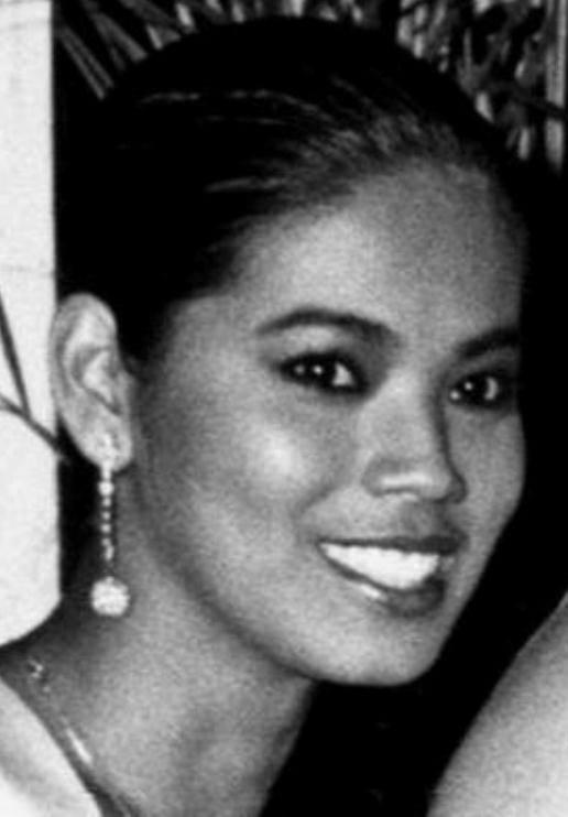 Bb Pilipinas Universe 1984: Desiree Verdadero  (Miss U84 3rd runner up) 16996219