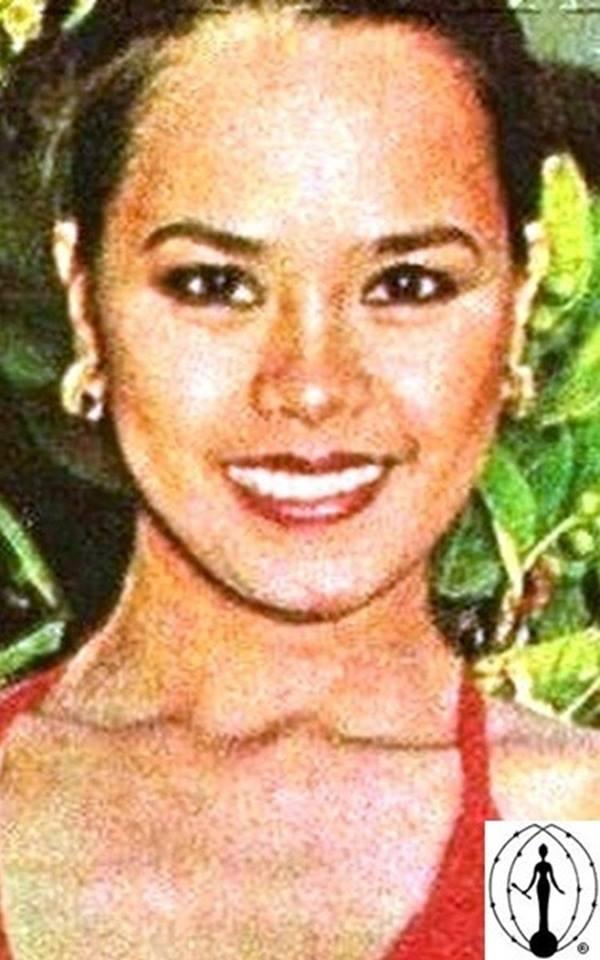 Bb Pilipinas Universe 1980: Maria Rosario Rivera Silayan (3rd Runner Up MU80) (†) 16996313