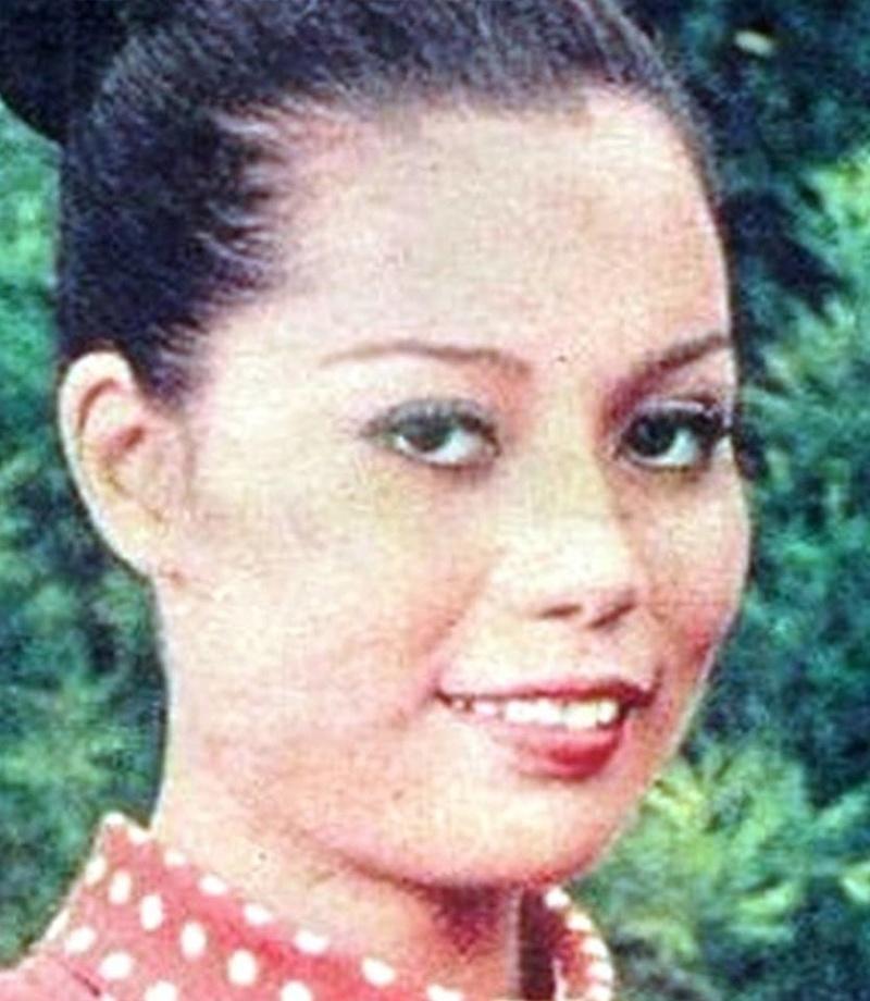 Bb Pilipinas Universe 1972: Armi Barbara Quiray Crespo (MU 72' Semifinalist) 16996411