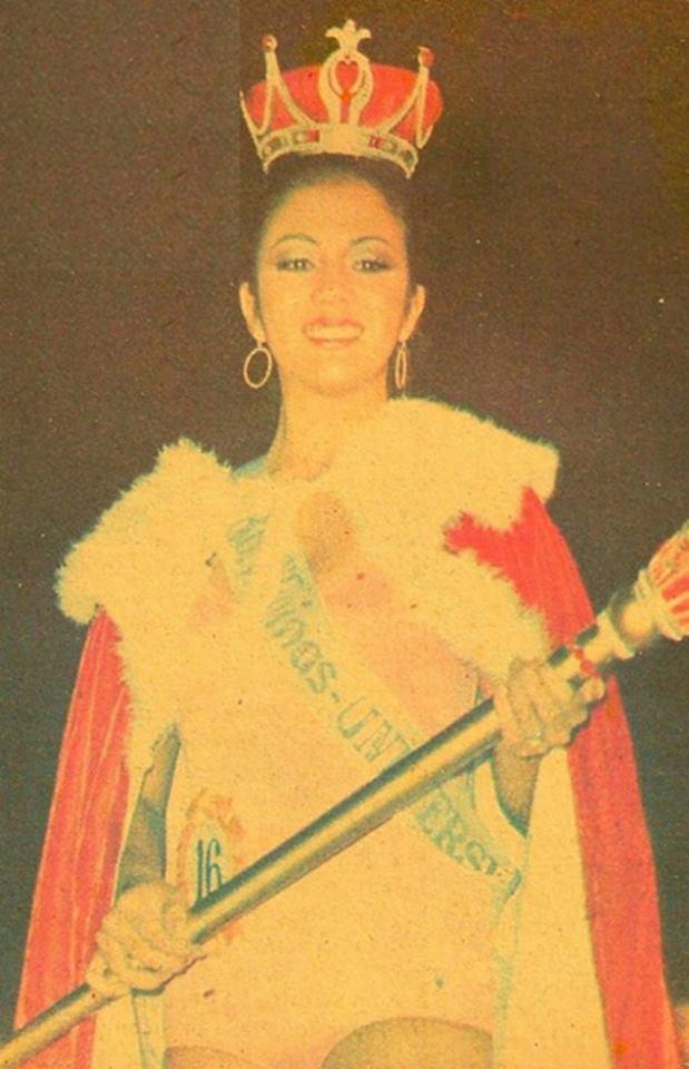Bb Pilipinas Universe 1974: Guadalupe Sanchez (MU 74' Semifinalist) 16996412