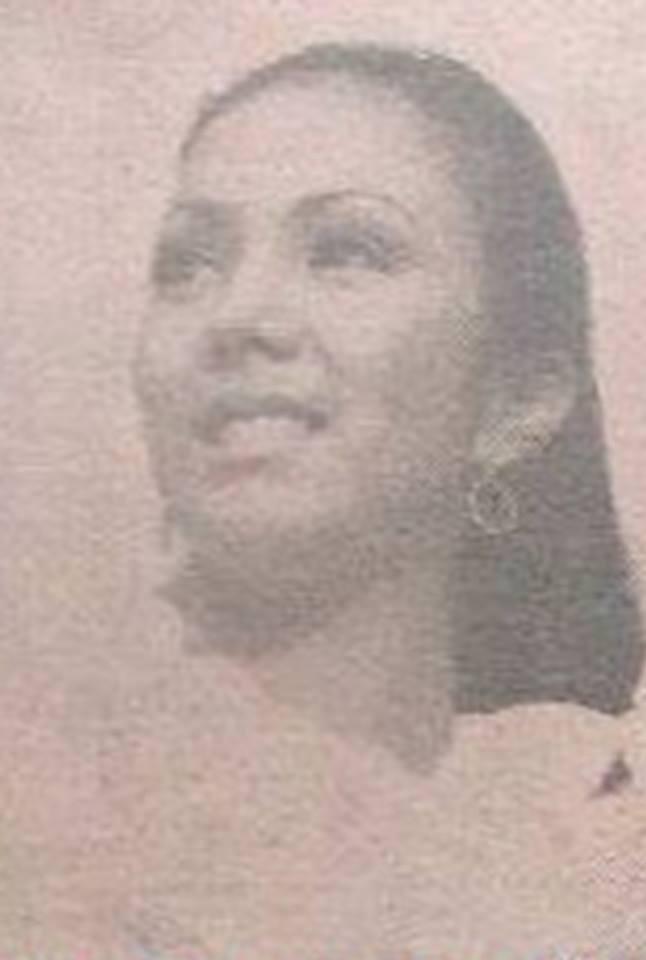 Bb Pilipinas Universe 1974: Guadalupe Sanchez (MU 74' Semifinalist) 16996413