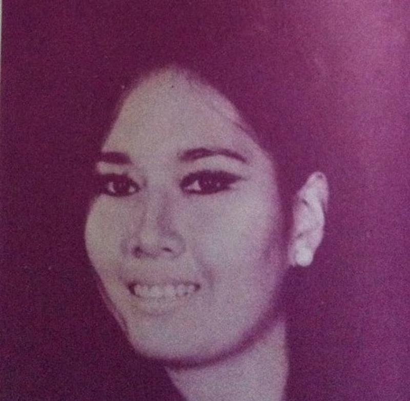 Bb Pilipinas Universe 1970: Simonette Berenguer de los Reyes  16997711