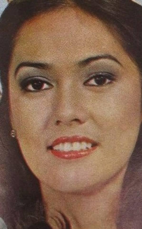 Bb Pilipinas Universe 1979: Criselda Cecilio   16997717