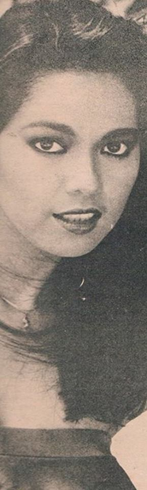 Bb Pilipinas - Universe 1982: Maria Isabel Lopez  16997718