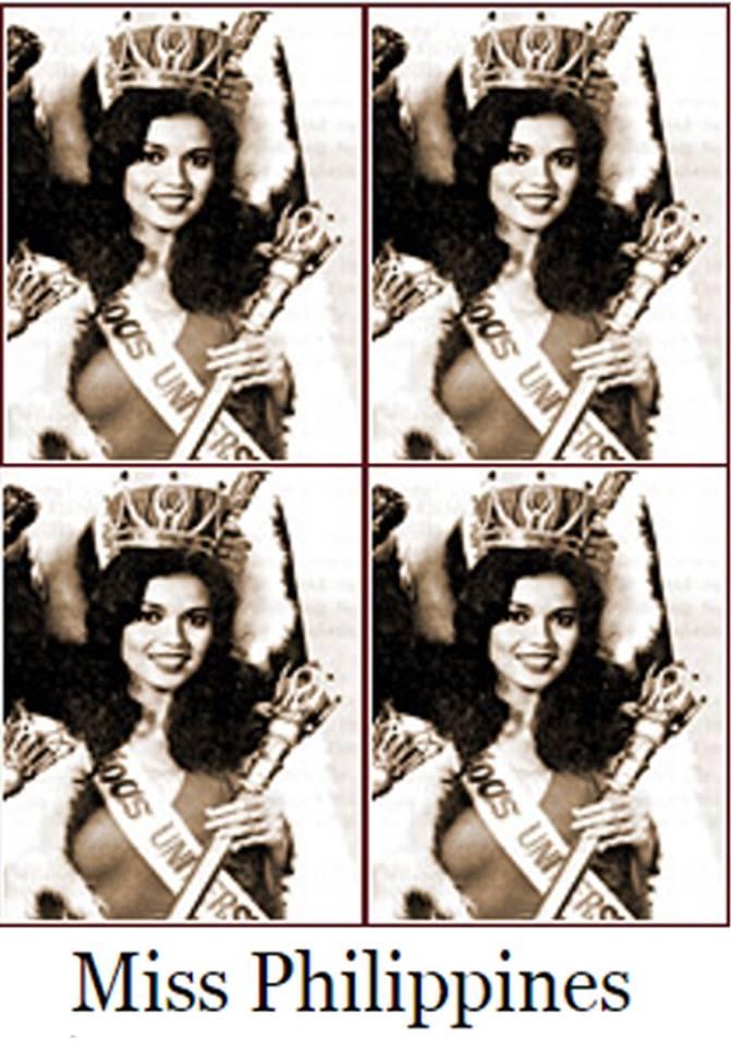 Bb Pilipinas - Universe 1982: Maria Isabel Lopez  16997817