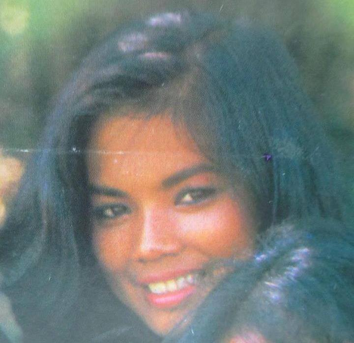 Bb Pilipinas Universe 1984: Desiree Verdadero  (Miss U84 3rd runner up) 16997916