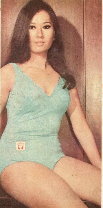 Bb Pilipinas Universe 1970: Simonette Berenguer de los Reyes  16998010