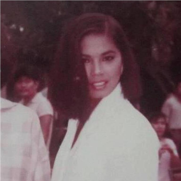 Bb Pilipinas Universe 1984: Desiree Verdadero  (Miss U84 3rd runner up) 16998015