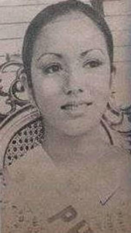 Bb Pilipinas Universe 1974: Guadalupe Sanchez (MU 74' Semifinalist) 16998211