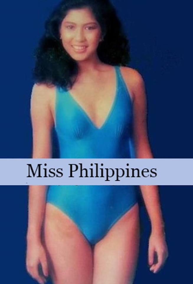 Bb Pilipinas Universe 1986: Violeta Asela Nalus   16998213