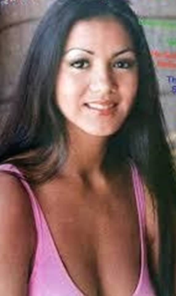 Bb Pilipinas Universe 1974: Guadalupe Sanchez (MU 74' Semifinalist) 16998712