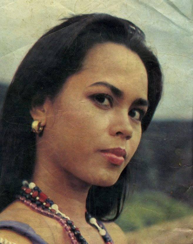 Bb Pilipinas Universe 1980: Maria Rosario Rivera Silayan (3rd Runner Up MU80) (†) 16998716