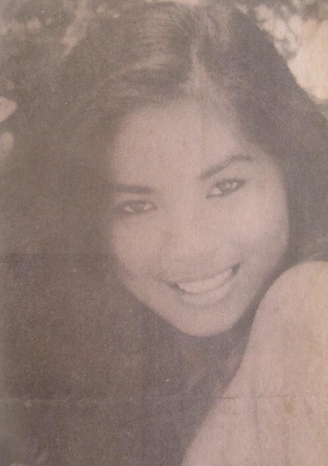 Bb Pilipinas Universe 1984: Desiree Verdadero  (Miss U84 3rd runner up) 16998718