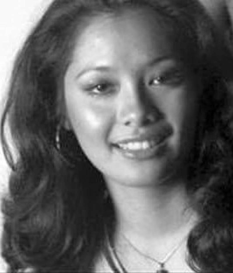 """Bb Pilipinas Universe 1975: Rosemarie """"Chiqui"""" Brosas (MU 75' 4th Runner Up) 16998812"""
