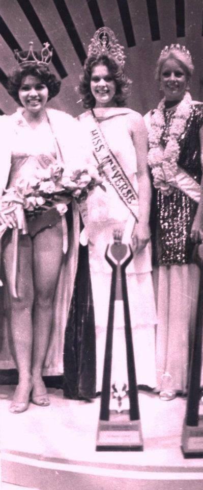 Bb Pilipinas Universe 1977: Anna Lorraine Kier  16998813