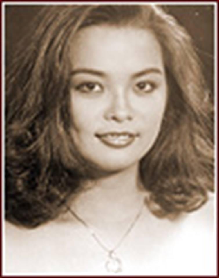 "Bb Pilipinas - Universe 1981: Maria Caroline ""Maricar"" Mendoza   16998814"