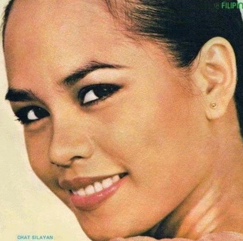 Bb Pilipinas Universe 1980: Maria Rosario Rivera Silayan (3rd Runner Up MU80) (†) 16999112