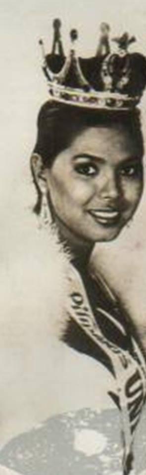 Bb Pilipinas Universe 1988: Perfida Reyes Limpin  17021412