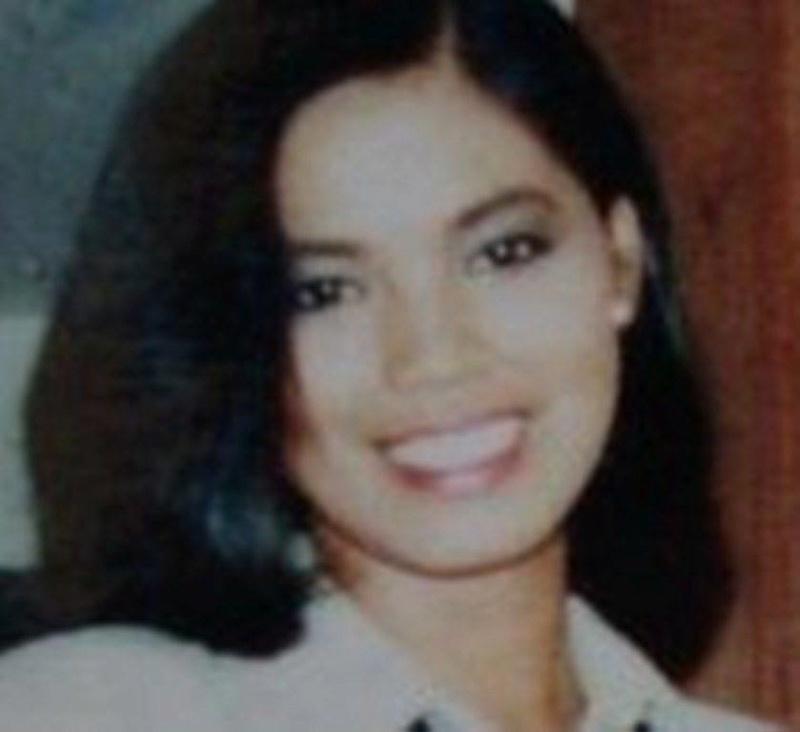 Bb Pilipinas Universe 1984: Desiree Verdadero  (Miss U84 3rd runner up) 17021510