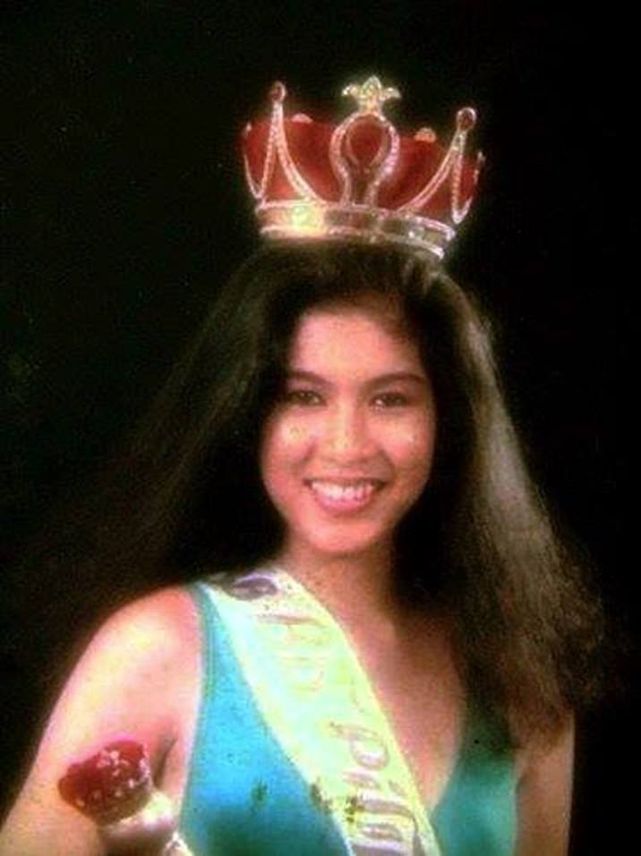 Bb Pilipinas Universe 1986: Violeta Asela Nalus   17021910