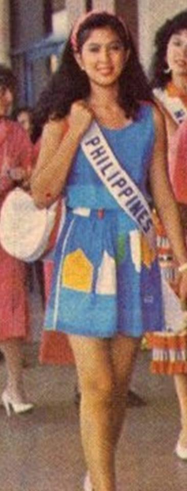 Bb Pilipinas Universe 1986: Violeta Asela Nalus   17022112