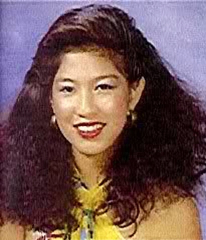 Bb Pilipinas Universe 1986: Violeta Asela Nalus   17022210