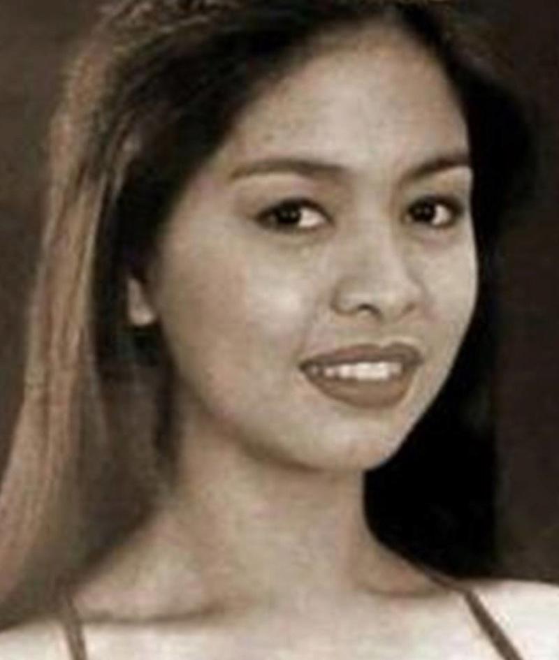 Bb Pilipinas - Universe 1990: Germelina Leah Padilla  17098112