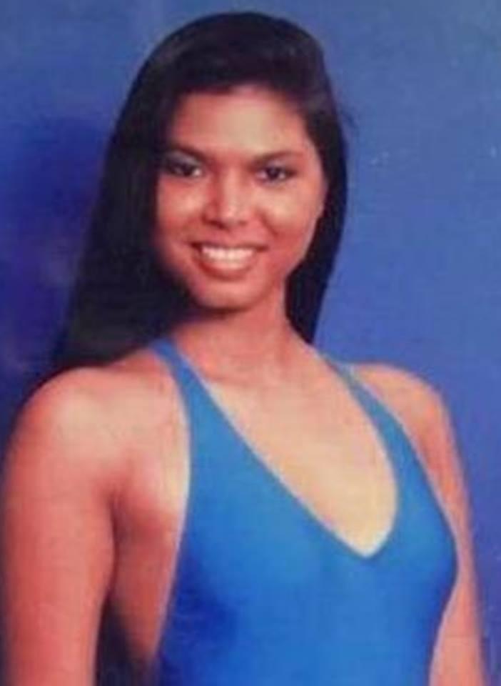 Bb Pilipinas Universe 1988: Perfida Reyes Limpin  17098210