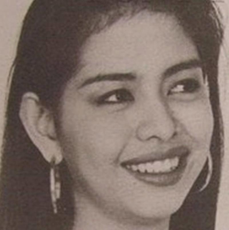 Bb Pilipinas - Universe 1990: Germelina Leah Padilla  17098412
