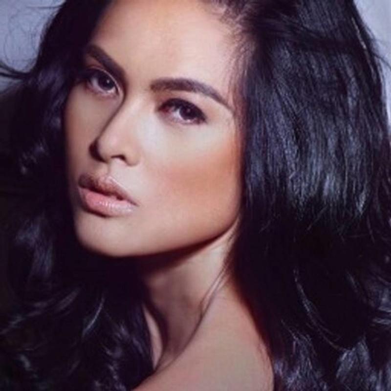 Bb Pilipinas Universe 1995: Joanne Santos (Miss Tourism International 1997) 17103310