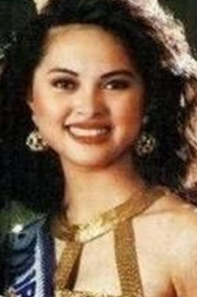 Bb Pilipinas Universe 1995: Joanne Santos (Miss Tourism International 1997) 17103610