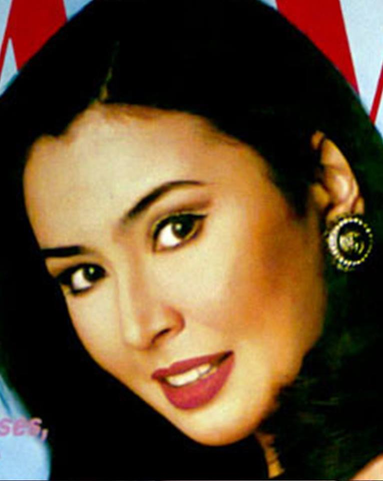 Bb Pilipinas Universe 1996 - Aileen Leng Marfori Damiles (Miss Photogenic MU96) 17155513