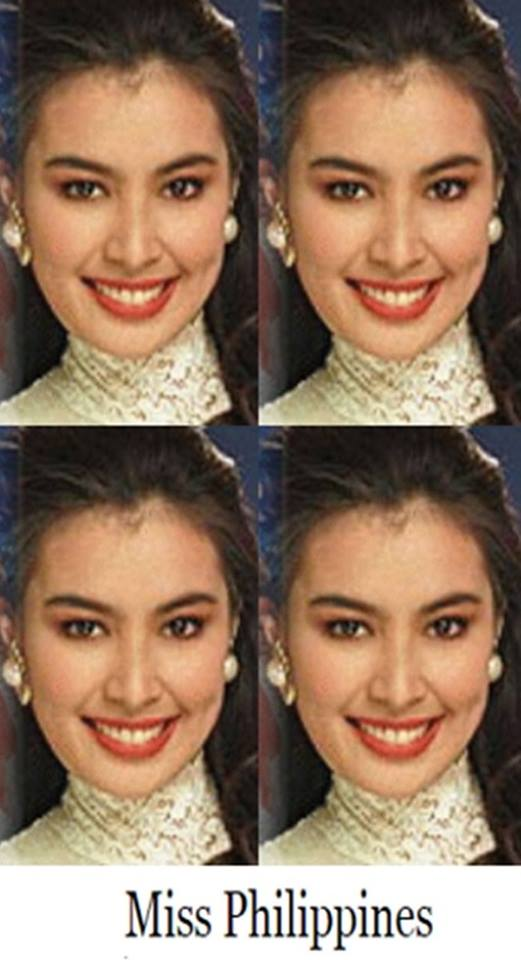 Bb Pilipinas Universe 1996 - Aileen Leng Marfori Damiles (Miss Photogenic MU96) 17156012